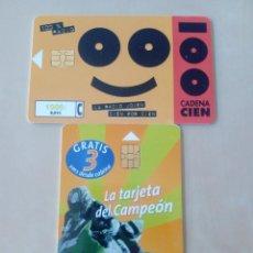 Carte telefoniche di collezione: TARJETA TELEFONICA. Lote 217602127