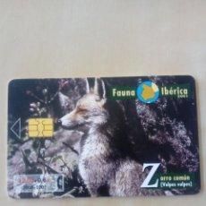 Cartes Téléphoniques de collection: TARJETA TELEFONICA. Lote 217751632