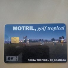 Carte telefoniche di collezione: TARJETA TELEFONICA. Lote 218909447