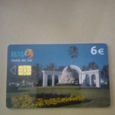 Carte telefoniche di collezione: TARJETA TELEFONICA. Lote 218909702