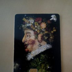 Carte telefoniche di collezione: TARJETA TELEFONICA. Lote 218909753