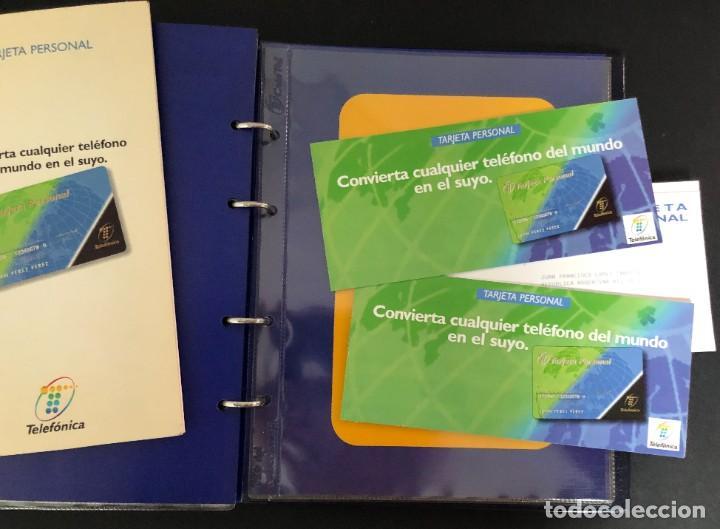 Tarjetas telefónicas de colección: IMPORTANTE Y VALIOSA COLECCION DE TARJETAS TELEFONICAS DE ALTA COLECCION VER FOTOS - Foto 7 - 222604468