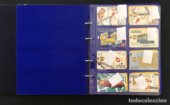 Tarjetas telefónicas de colección: IMPORTANTE Y VALIOSA COLECCION DE TARJETAS TELEFONICAS DE ALTA COLECCION VER FOTOS - Foto 14 - 222604468