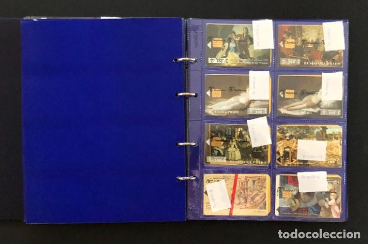 Tarjetas telefónicas de colección: IMPORTANTE Y VALIOSA COLECCION DE TARJETAS TELEFONICAS DE ALTA COLECCION VER FOTOS - Foto 16 - 222604468