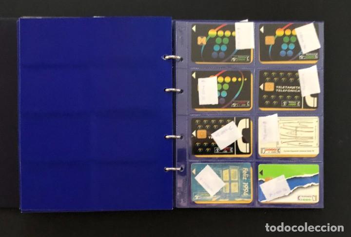 Tarjetas telefónicas de colección: IMPORTANTE Y VALIOSA COLECCION DE TARJETAS TELEFONICAS DE ALTA COLECCION VER FOTOS - Foto 19 - 222604468