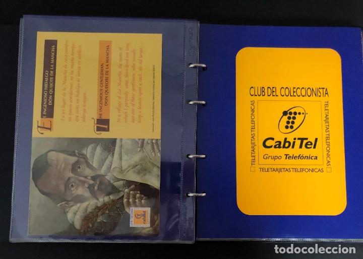 Tarjetas telefónicas de colección: IMPORTANTE Y VALIOSA COLECCION DE TARJETAS TELEFONICAS DE ALTA COLECCION VER FOTOS - Foto 30 - 222604468