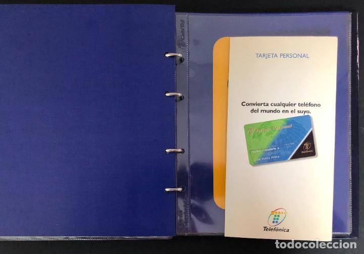 Tarjetas telefónicas de colección: IMPORTANTE Y VALIOSA COLECCION DE TARJETAS TELEFONICAS DE ALTA COLECCION VER FOTOS - Foto 33 - 222604468