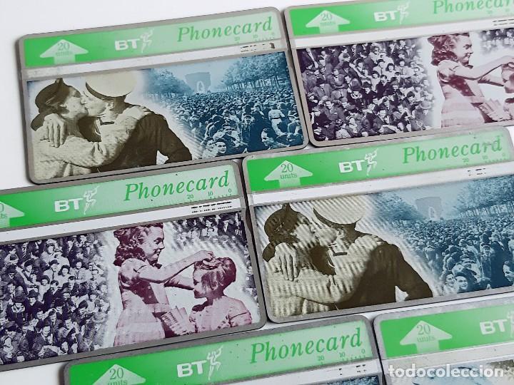 Tarjetas telefónicas de colección: LOTE DE TARJETAS TELEFONICAS VARIAS - Foto 2 - 222718248