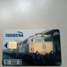 Cartes Téléphoniques de collection: TARJETA TELEFONICA. Lote 233011845