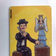 Tarjetas telefónicas de colección: TARJETA TELEFONICA,GREGORIO HERNÁNDEZ,EL SANTO DE LOS VENEZOLANOS,EL SIERVO DE DIOS (CANTV). Lote 262202430