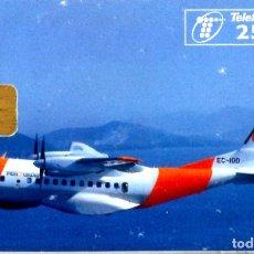 Tarjetas telefónicas de colección: TARJETA TELEFÓNICA USADA - CASA - 75 AÑOS - 0498 - AÑO 1998 - TIRADA 6.000. Lote 269851423
