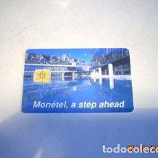 Tarjetas telefónicas de colección: TARJETA TELEFONICA FRANCESA. Lote 288296038