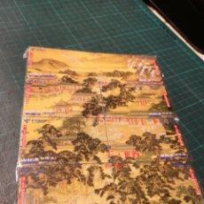 Tarjetas telefónicas de colección: TEMPLO CHINO. Lote 295690178
