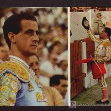 Tauromaquia: POSTAL DE TOROS: EL VITI. Lote 3095354