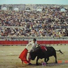 Tauromaquia: 6258 FRANCIA NIMES PLAZA DE TOROS - MIRA OTRAS SIMILARES EN MI TIENDA TC COSAS&CURIOSAS. Lote 4446863