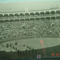 Tauromaquia: 9853 MADRID TOROS TAUROMAQUIA - PLAZA DE TOROS - MAS DE ESTE TEMA EN COSAS&CURIOSAS. Lote 5235581