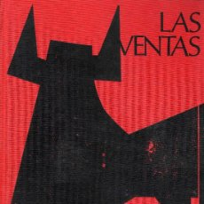 Tauromaquia: LAS VENTAS, 50 AÑOS DE CORRIDAS. 1981. 566 PÁG.. Lote 13364195