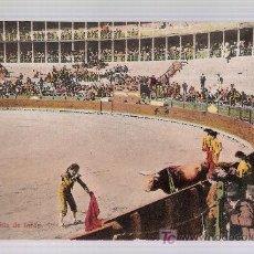 Tauromaquia: POSTAL. CORRIDA DE TOROS. SERIELEON Nº 81.. Lote 16823133