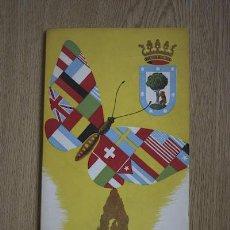 Tauromachia: FIESTAS DE SAN ISIDRO. AÑO 1958.. Lote 18169863