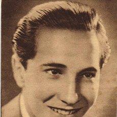 Tauromaquia: ALBUM BIOGRÁFICO TAURINO - LUIS MIGUEL GONZÁLEZ -DOMINGUÍN-. Lote 25140031