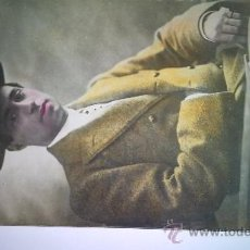 Tauromaquia: POSTAL DE TORERO RAFAEL GOMEZ