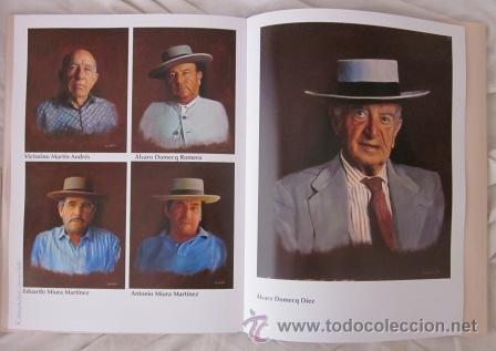 Tauromaquia: RETRATOS DEL UNIVERSO TAURINO, ANTONIO CABELLO - SUEÑOS DE GLORIA - (Incuye DVD) IMPECABLE - Foto 3 - 27790160