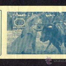 Tauromaquia: ENTRADA A LA PLAZA DE TOROS DE CADIZ DE 1965. Lote 28022378