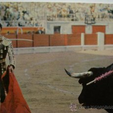 Tauromaquia: 100 CORRIDA DE TOROS POSTAL TORERO TAUROMAQUIA AÑOS 1960-70 OCASION !! MAS EN MI TIENDA. Lote 28095784