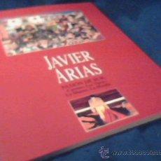 Tauromaquia: JAVIER ARIAS. PASION DE SUR: CARMEN, LOS TOROS, LA MUERTE, LA MIRADA. OVIEDO, 1997.. Lote 30193682
