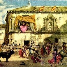 Tauromaquia: PROGRAMA CORRIDAS FERIA DE SAN ISIDRO, MADRID 1971. Lote 30954698