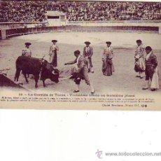 Tauromaquia: SERIE - LA CORRIDA DE TOROS - 10. Lote 31675127