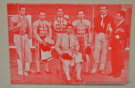 Tauromaquia: DE TOROS DE MUERTO, JUEGO Y RITO. ANTONIO ORDOÑEZ. EDICIÓN DE LUJO. Nº 70 DE 100 EJEMPLARES - Foto 23 - 32300605