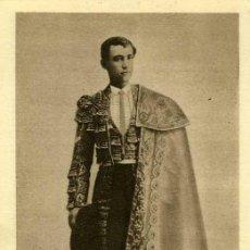 Tauromaquia: POSTAL TORERO ANTONIO REVERTE JIMENEZ. Lote 185374488