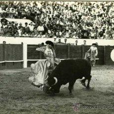 Tauromaquia: POSTAL CORRIDA DE TOROS. Lote 33811645