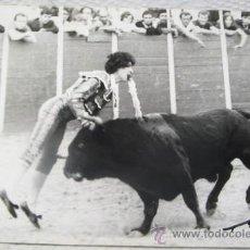 Tauromaquia: FOTO DEL TORERO PLATERITO, POR EL FOTÓGRAFO BERET, DE SEVILLA. Lote 34377368