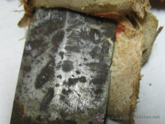 Tauromaquia: Estoque antiguo de torero 98 cm - Foto 15 - 35493939