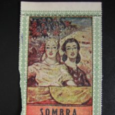 Tauromaquia: C ENTRADA PLAZA DE TOROS LIMA ( PERU) 1954. Lote 40527859