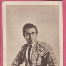 Tauromaquia: RAFAEL ALBAICÍN. ALBUM BIOGRAFICO TAURINO EDICIONES LARRISAL. CURRO MELOJA 1945.. Lote 43649867