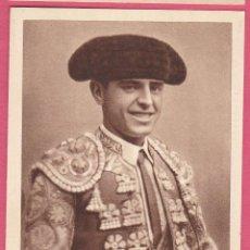 Tauromaquia: RAFAEL LLORENTE. ALBUM BIOGRAFICO TAURINO. EDICIONES LARRISAL. CURRO MELOJA 1945.. Lote 43651431