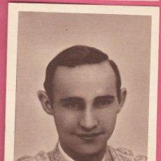 Tauromaquia: RAFAEL PONCE, RAFAELILLO. ALBUM BIOGRAFICO TAURINO. EDICIONES LARRISAL. CURRO MELOJA 1945.. Lote 43651846