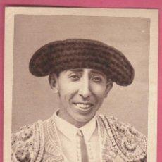 Tauromaquia: FERMÍN ESPINOSA, ARMILLITA CHICO. ALBUM BIOGRAFICO TAURINO. EDICIONES LARRISAL. CURRO MELOJA 1945.. Lote 43658197