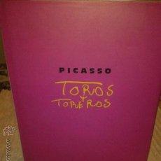 Tauromaquia: TOROS. Lote 29277225