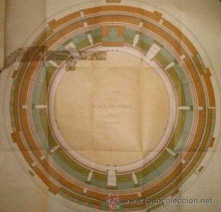 Tauromaquia: DOS OBRAS DE MILLAN LOS TOROS EN MADRID 1890 Y LA ESCUELA DE TAUROMAQUIA DE SEVILLA 1888 - Foto 3 - 47134914