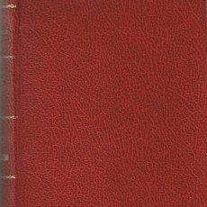 Tauromaquia: EL TORERO DE LA EMOCIÓN FERNANDO GILLIS 1912. Lote 48977643