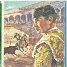 Tauromaquia: CARTEL PLAZA DE TOROS DE MADRID- FERIA DE OTOÑO DE 1964. Lote 50876019