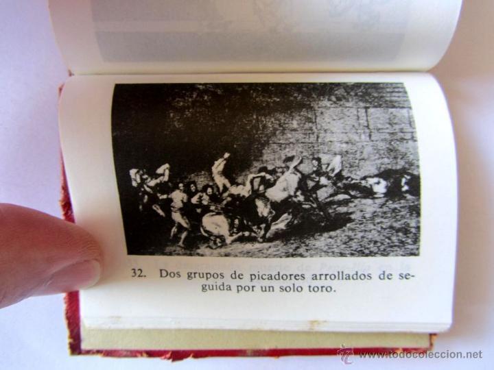 Tauromaquia: AGUILAR - COLECCION CRISOLIN Nº 32 - LA TAUROMAQUIA - JOSE DELGADO -- ILLO - - Foto 4 - 51138811