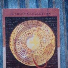 Tauromaquia: REGION LUCIENTE (VERSOS PARA UNA TAUROMAQUIA) - CARLOS CLEMENTSON Y MATIAS PRATS (DIP. CORDOBA 1997). Lote 51889793