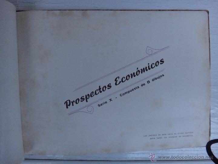 Tauromaquia: CATALOGO TOROS, IMPRENTA ORTEGA 1955 , PROPAGANDA TAURINA, CARTELITOS,PROSPECTOS, ENTRADAS ,ORIGINAL - Foto 12 - 52371538