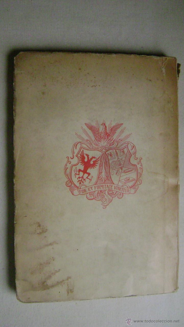 Tauromaquia: CATALOGO DE TOROS .JOSE ORTEGA.CALLE RUZAFA 45.VALENCIA.AÑO 1926.L-666 - Foto 2 - 54104337