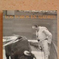 Tauromaquia: LOS TOROS EN MADRID. PABELLÓN DE LA COMUNIDAD DE MADRID. EXPO' 92.. Lote 53249003